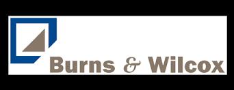 Burns & Wilcox logo